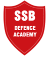 Defense Acadamy logo